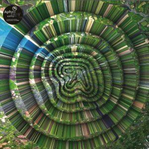 Aphex Twin - Collapse EP - WAP423 - WARP
