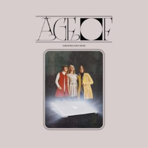 Oneohtrix Point Never - Age Of - WARPLP295 - WARP LP