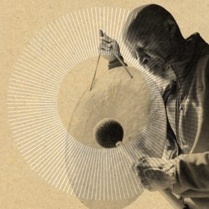 Laraaji - Sun Gong - WAST053LP - ALL SAINTS