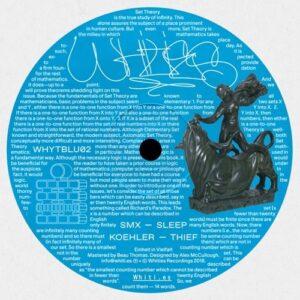Smx / Koehler - Whytblu 02 - WHYTBLU002 - WHITIES