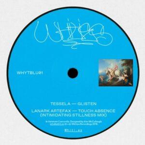 Tessela / Lanark Artefax - Blue 01 - WHYTBLU01 - WHITIES