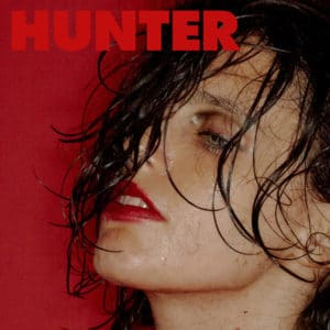 Anna Calvi - Hunter - WIGLP354 - DOMINO
