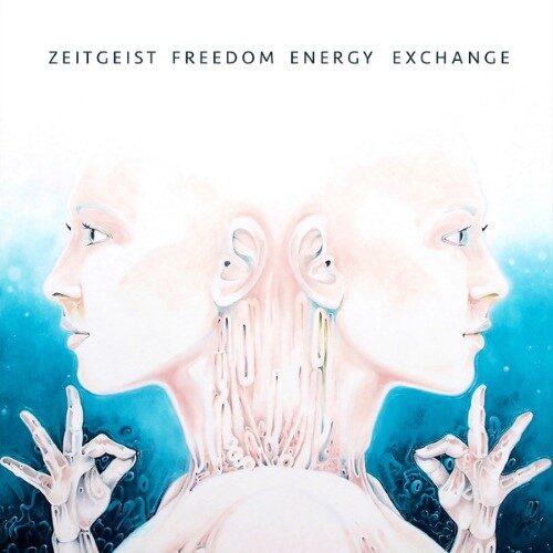 Zeitgeist Freedom Energy Exchange - Zeitgeist Freedom Energy Exchange - WMR013 - WAX MUSEUM RECORDS
