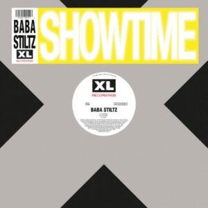 Baba Stiltz - Showtime - XL915T - XL