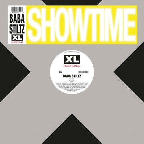 Baba Stiltz - Showtime - XL915T - XL