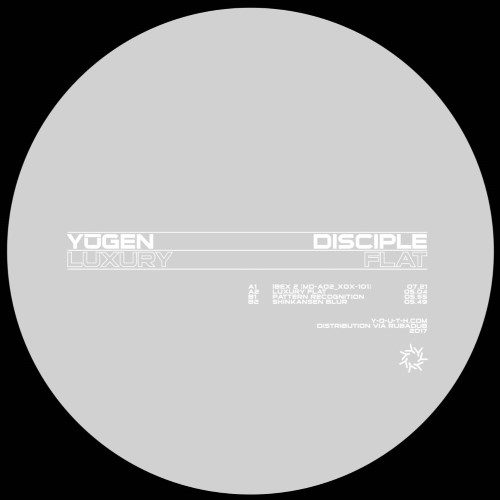 Yugen Disciple - Luxury Flat - YO3TH - YOUTH