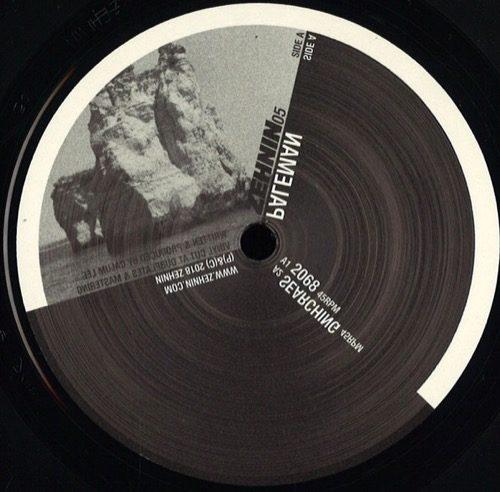 Paleman - Searching - ZEHNIN05 - ZEHNIN