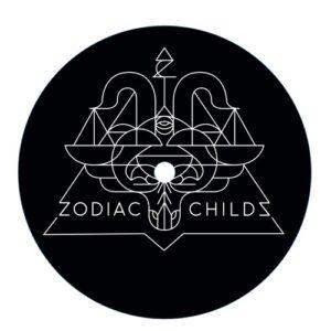 Zodiac Childs - Ep 1 - ZW001 - ZODIAC WAX