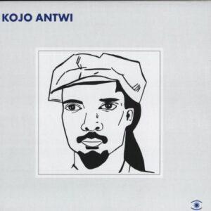 Kojo Antwi - Kojo In Kobenhavn - ZZZV18004 - MUSIC FOR DREAMS