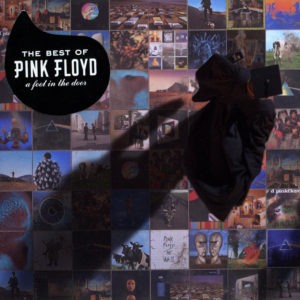 Pink Floyd - A Foot In The Door - 0190295624019 - PINK FLOYD RECORDS