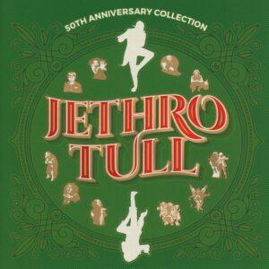 Jethro Tull - 50th Anniversary.. - 0190295657215 - PARLOPHONE