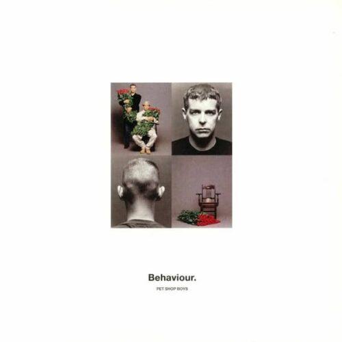 Pet Shop Boys - Behaviour - 0190295821746 - PARLOPHONE