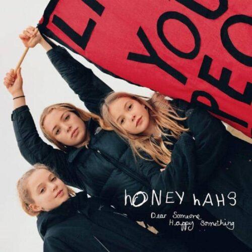 Honey Hahs - Dear Someone|Happy.. - 0883870087919 - ROUGH TRADE