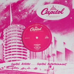 """Nat """"King"""" Cole - Unforgettable - 5358301 - CAPTOL RECORDS"""