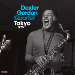 Dexter Gordon - Tokyo 1975 - 8435395502204 - ELEMENTAL