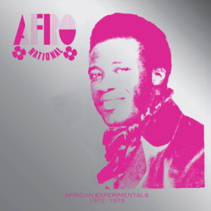 Afro National - African Experimentals (1972-1979) - ASVN068 - AFRICA SEVEN
