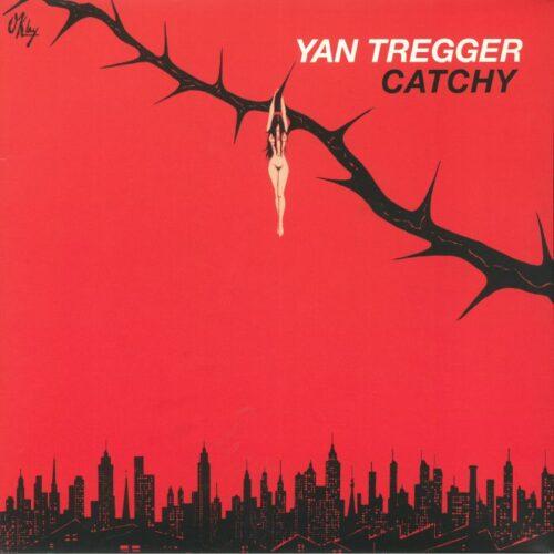 Yan Tregger - Catchy - BBE474ALP - BBE