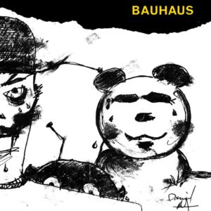 Bauhaus - Mask - BBQLP2061X - THE ARKIVE