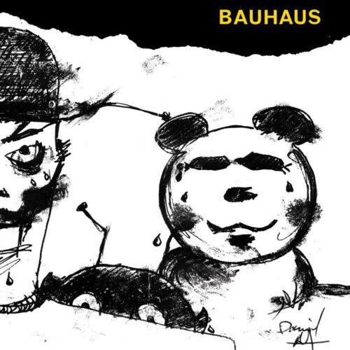 Bauhaus - Mask - BBQLP2061X - THE ARKIVE