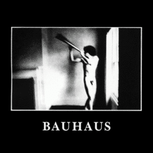 Bauhaus - In The Flat Field - CAD2901LPX - THE ARKIVE