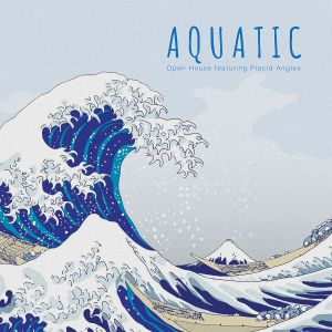 Open House Featuring Placid Angles - Aquatic (+carl Craig's Save The World Mix) - FFOR021 - FLASH FORWARD