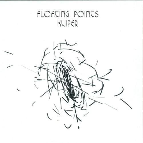 Floating Points - Kuiper Ep - FP2 - PLUTO