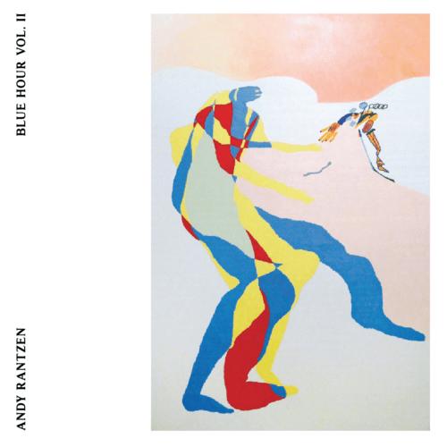 Andy Rantzen - Blue Hour Vol 2 - KEN009 - KEN OATH