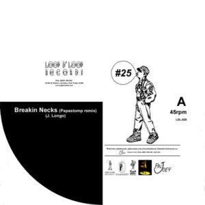 Pal Joey - 25 - LDL025 - Loop D Loop