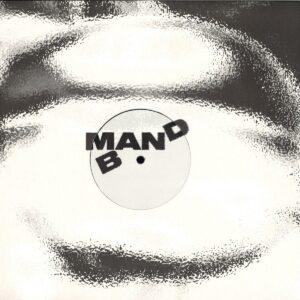 DJ Sacom/Elise/Patrick Flint/Hanah - Man Band 06 - MNBN06 - MAN BAND