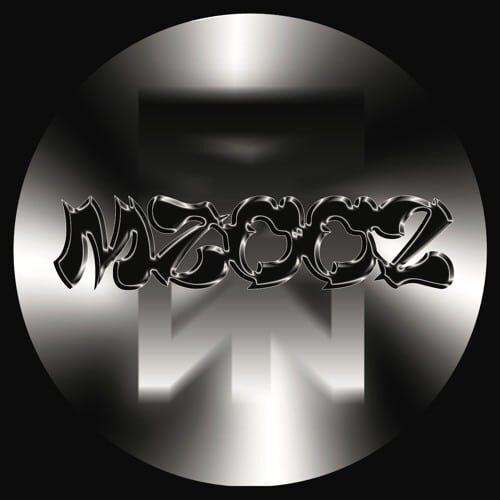 DJ Ungel - Transprits - MZ002 - MIRROR ZONE
