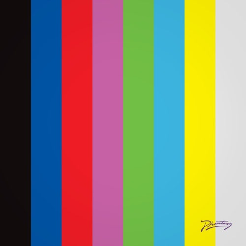 Erol Alkan - Spectrum - PH83 - PHANTASY SOUND
