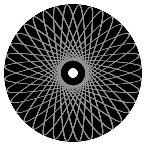 Kowton / Parris - Deep Concentration - RAD-KP1 - RUBADUB
