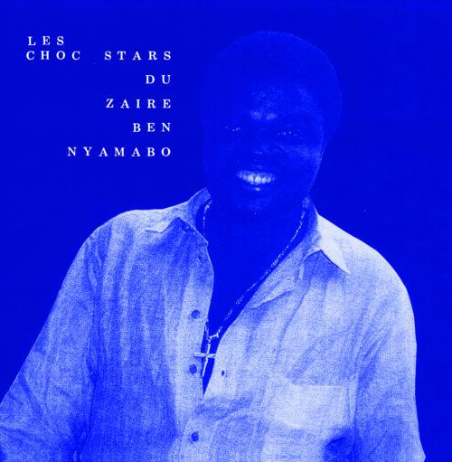 Les Choc Stars Du Zaire / Teknokrat's - Nakombe Nga / What Did She Say? - RHRSS25 - RUSH HOUR