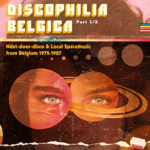 Various - Discophilia Belgica 1975-87 Pt.1 - SDBANLP11 - SDBAN