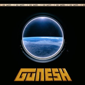 Gunesh - I See Earth - SG009 - soviet grail