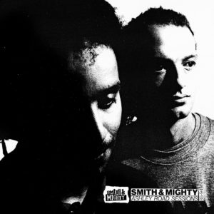 Smith & Mighty - Ashley Road Sessions 88-94 - SMLP30 - TECTONIC RECORDINGS