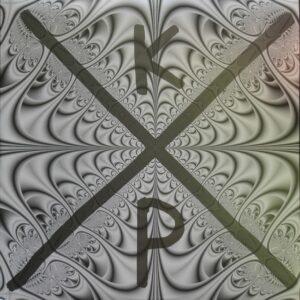 K-X-P - 18 Hours (Of Love) An Optimo (Espacio) Remix / Tears (Extended Interlude) Mika Vainio Remix - SRE262 - SVART RECORDS