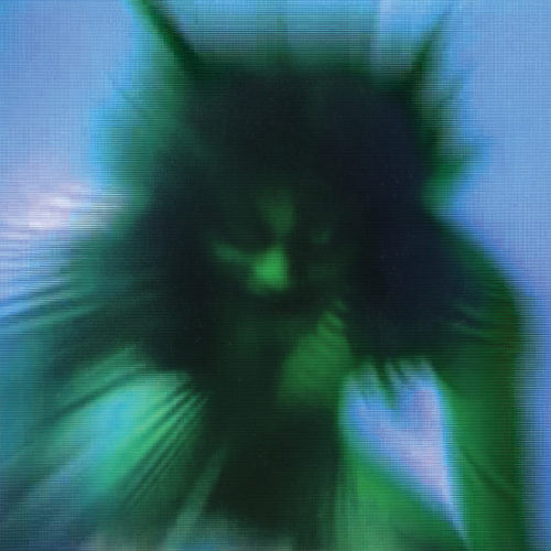 Yves Tumor - Safe In The Hands of Love - WARP293 - WARP
