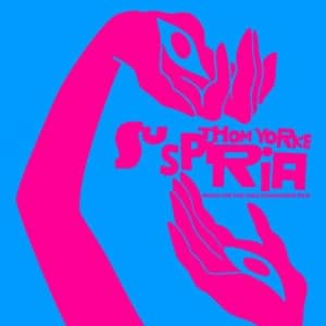 Thom Yorke - Suspiria OST - XL936LP - XL RECORDINGS