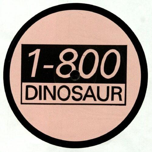 Airhead - Clatter - 1-800-007 - 1-800-DINOSAUR