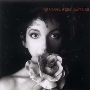 Kate Bush - Sensual World - 190295593841 - WARNER