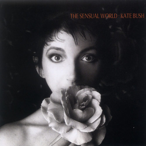Kate Bush - The Sensual World - 190295593841 - WMG