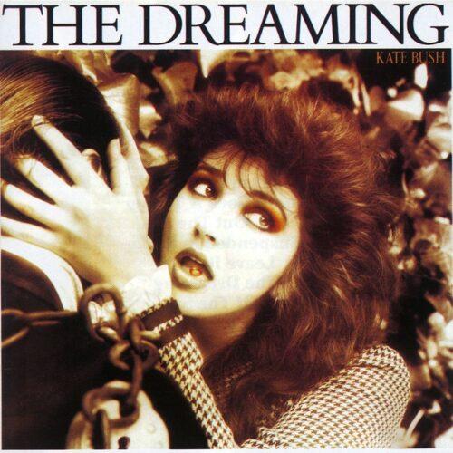 Kate Bush - The Dreaming - 190295593872 - WMG