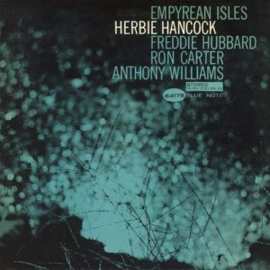 Herbie Hancock - Empyrean Isles - 8435395502495 - BLUE NOTE