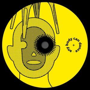 Xan / Honeälome - Any Body Can Dance - ABCD001 - ABCD