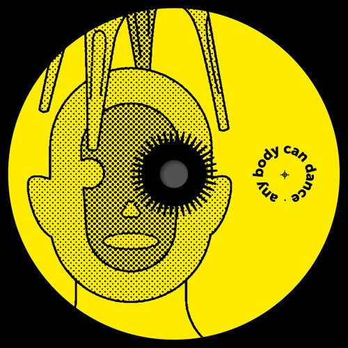 Xan / Honeälome - Any Body Can Dance - ABCD001 - ABCD