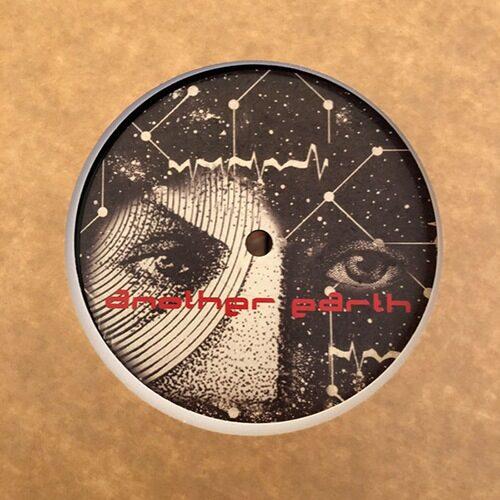 Anders Ilar/John H/Dave Simon - Split EP (Ltd 300) - AE404 - ANOTHER EARTH