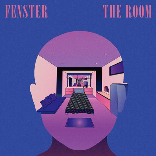Fenster - The Room - AVM066LP - ALTIN VILLAGE & MINE RECORDS ?