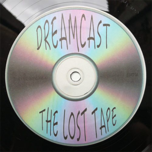 Dreamcast - The Lost Tape - BURYMEINAMINK - N/A