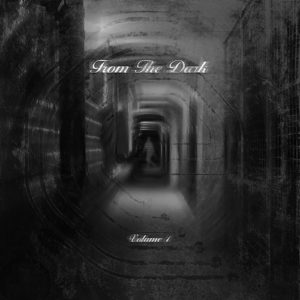 Various Artists - From The Dark Volume 1 - CE026 - CULTIVATED ELECTRONICS